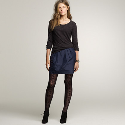 Taffeta marvelle mini