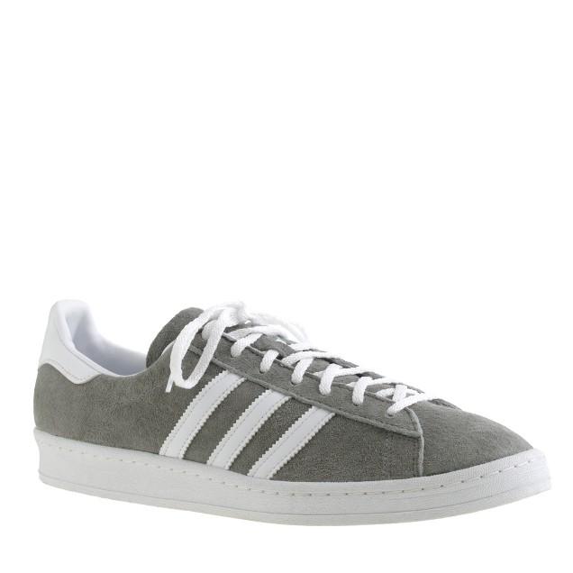 Adidas® suede campus 80 sneakers
