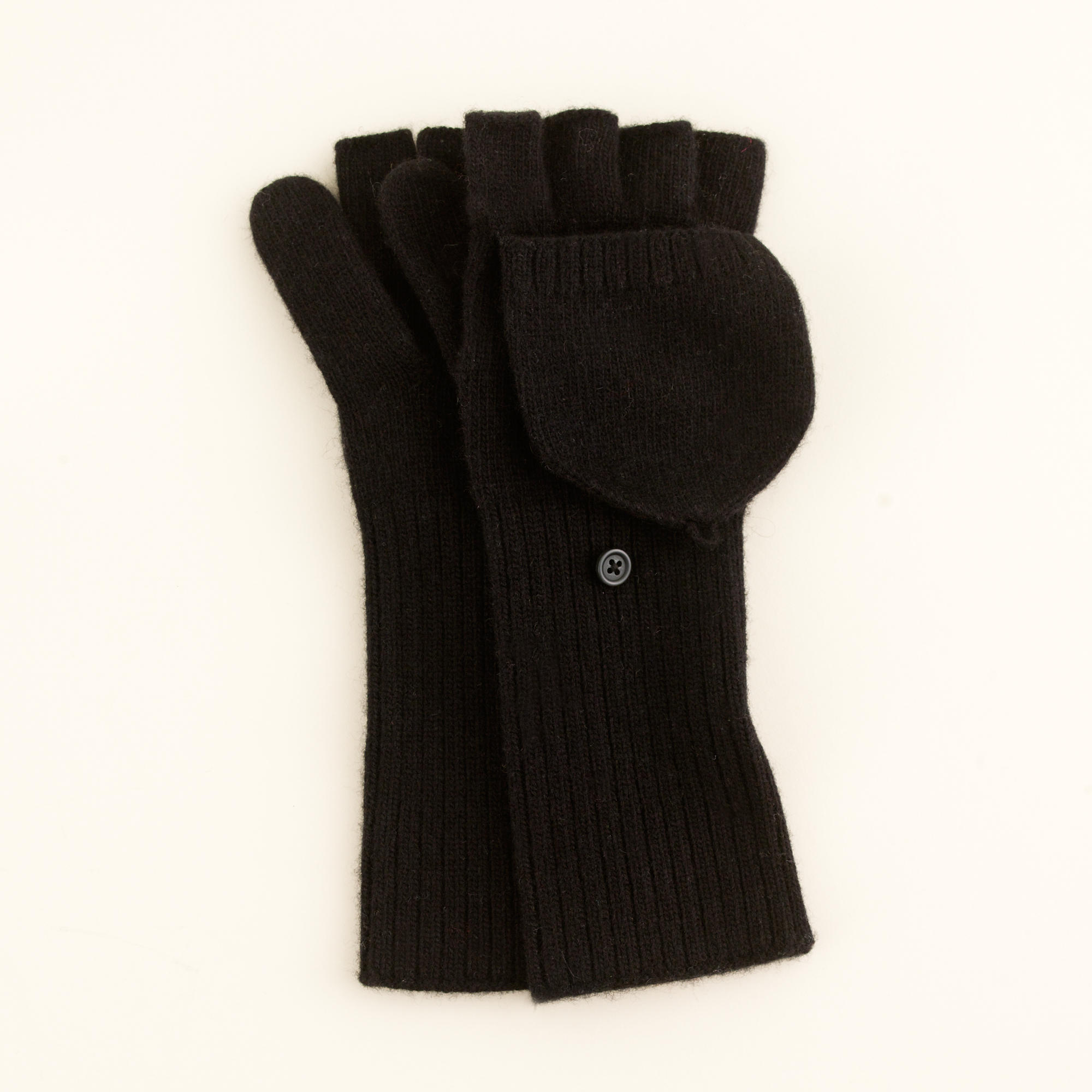 Mens gloves with mitten flap - Mens Gloves With Mitten Flap 51