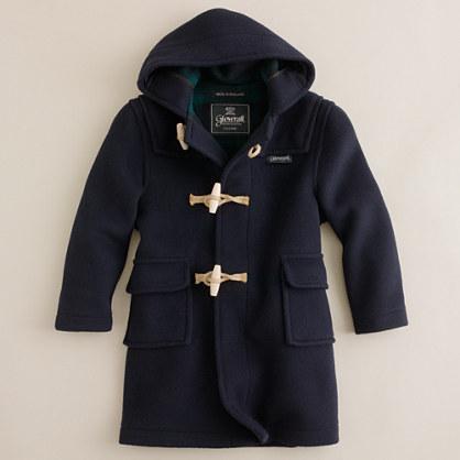Boys' Gloverall® classic duffle coat : outerwearandjackets | J.Crew