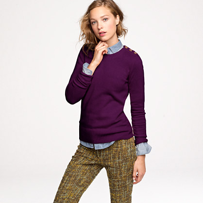 Dream Alexie sweater