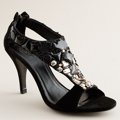 Jeweliette heels