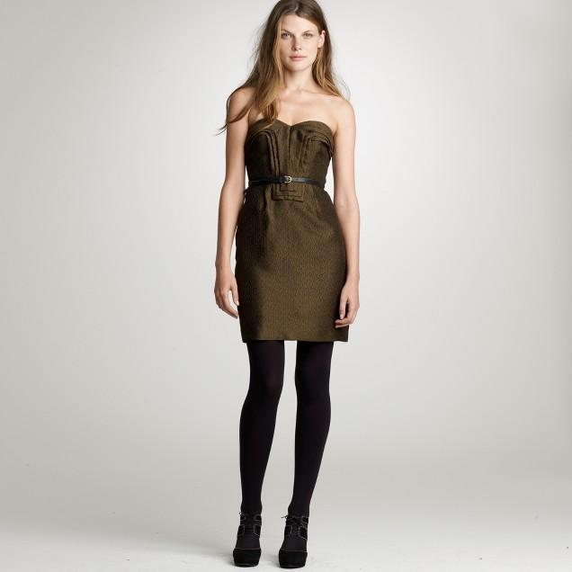 Amoureux dress