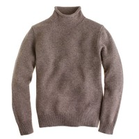 Lambswool rollneck™ sweater
