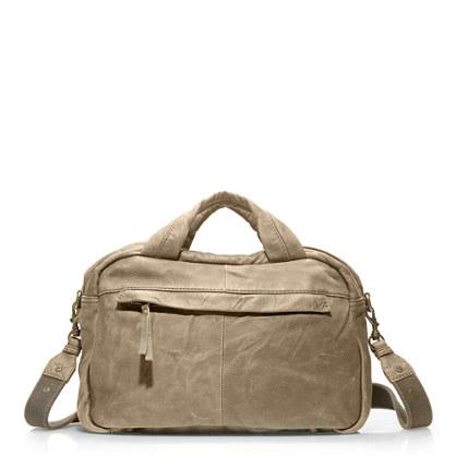 Armory satchel