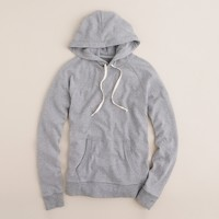 Ultra-knit pullover hoodie