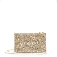 Glitterati party clutch