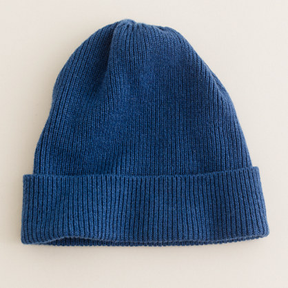 Kids' cashmere hat