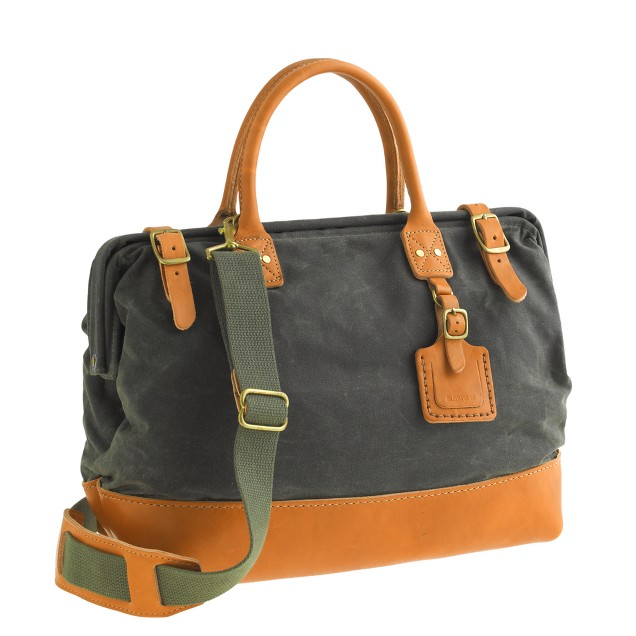 Billykirk® for J.Crew medium carryall