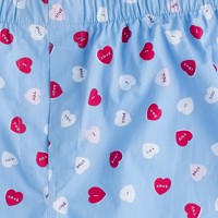 Candy hearts boxers