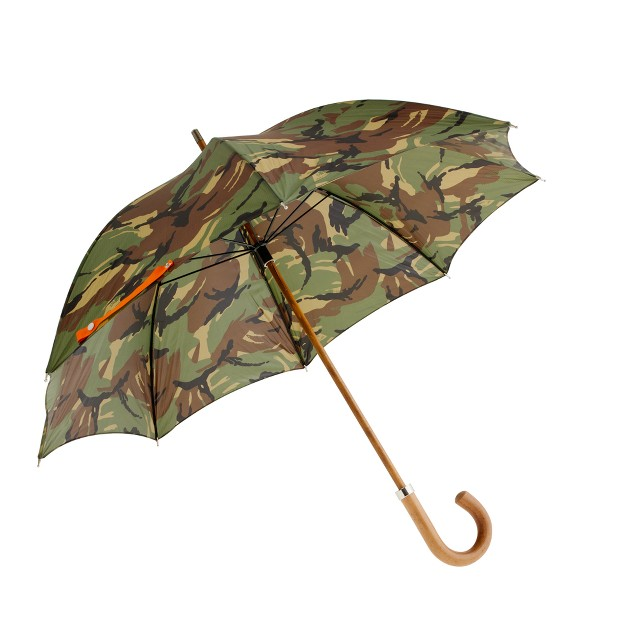 London Undercover™ camo umbrella