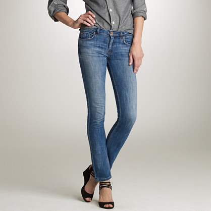MiH Jeans® breathless