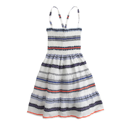 Girls' lemlem® for crewcuts Ishi sundress