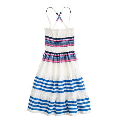Girls' lemlem® for crewcuts Ishi sundress