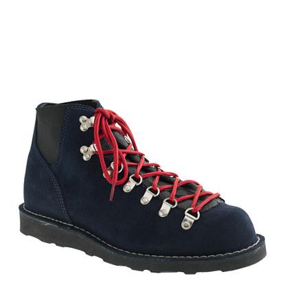 Danner® for J.Crew suede Vertigo boots