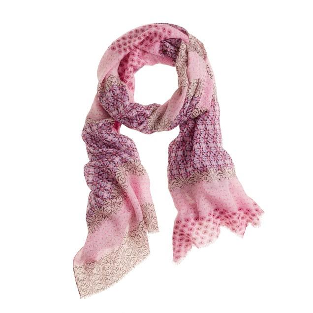 Bazaar scarf