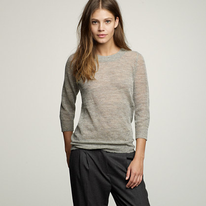 Dulphine torque sweater