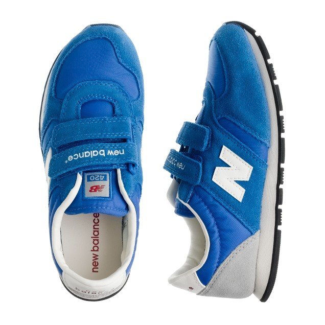 Kids' New Balance® KE420 sneakers