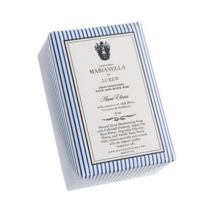 Jabonería Marianella™ for J.Crew soap
