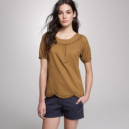 Bevin blouse
