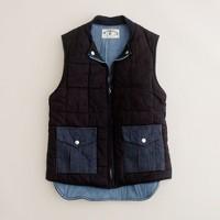 Mister Freedom® midnight chiller vest
