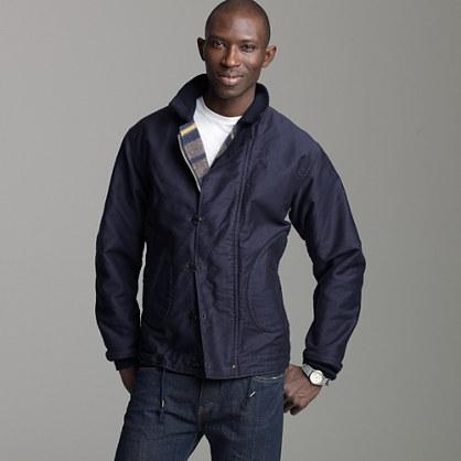 Mister Freedom® deck coat
