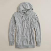 Ti amo cashmere hoodie