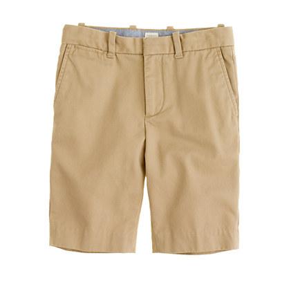 Boys' Bowery short