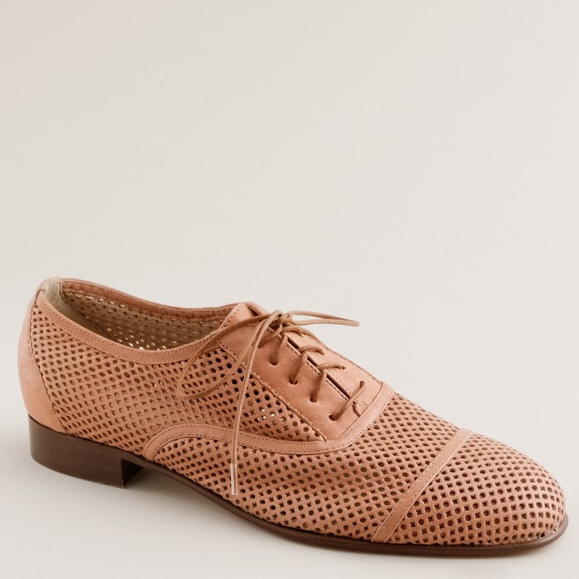 Quorra oxfords