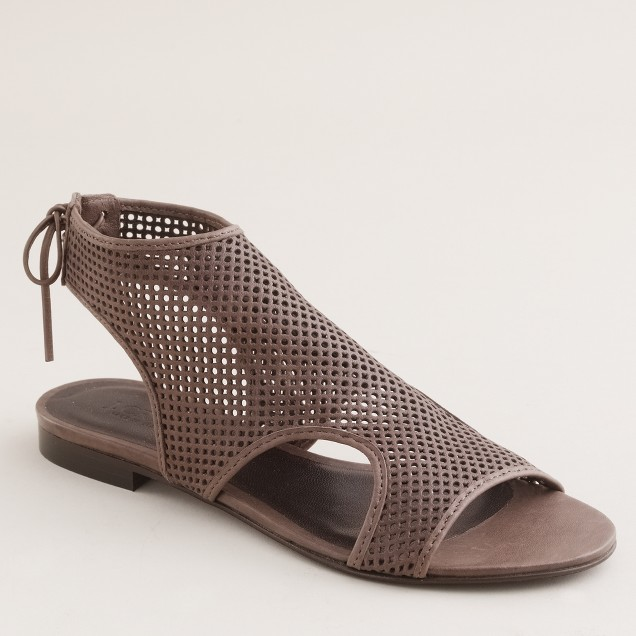 Quorra sandals