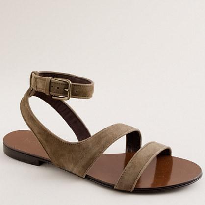 Odeon sandals