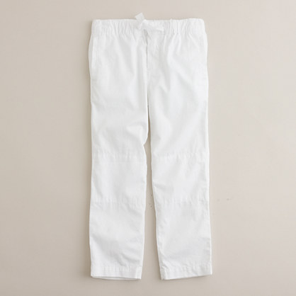 Boys' lightweight pull-on beach pant