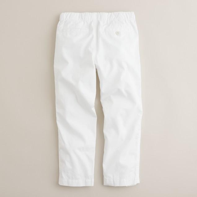 Boys' lightweight pull-on beach pant