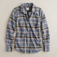 Perfect shirt in sommers plaid
