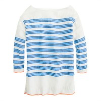 lemlem® Elsa smocked shirt