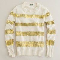 Natalie studded sweater