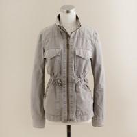 Ryden military jacket