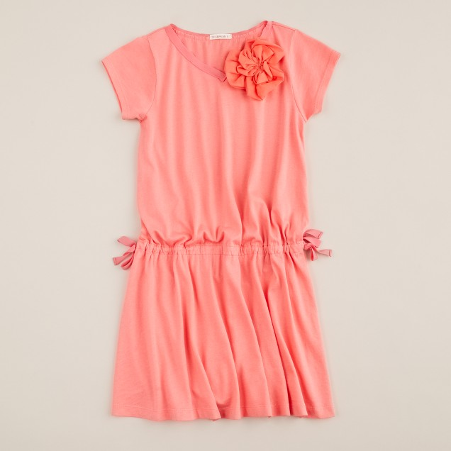 Girls' florbella dress