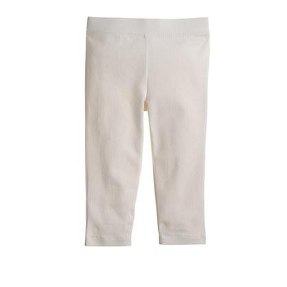 Girls' everyday capri leggings