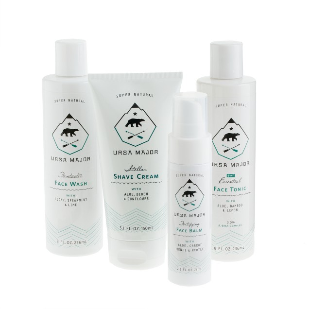 Ursa Major® Big Kahuna skin-care set
