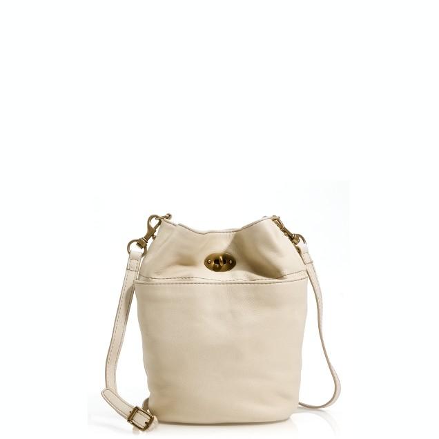 Lockwood bucket bag