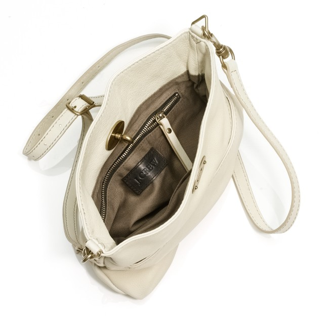 Lockwood bucket bag
