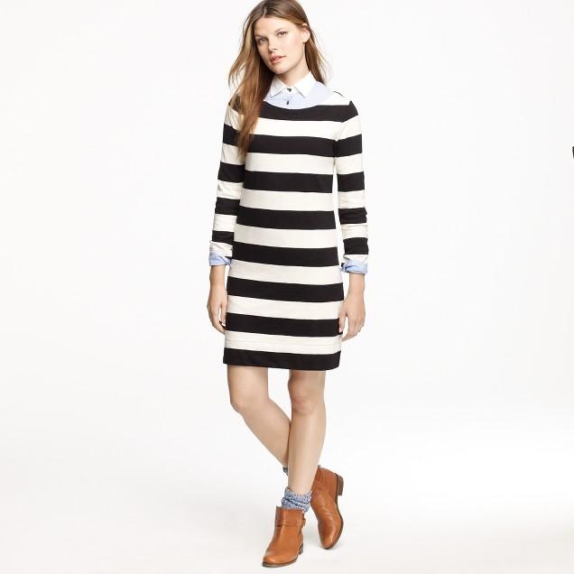 Maritime dress