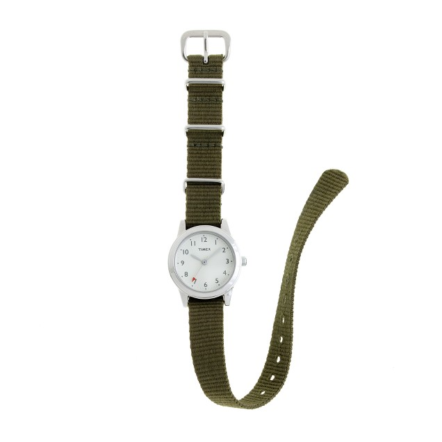 Timex® traveler watch