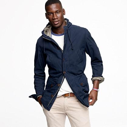 Winslow jacket