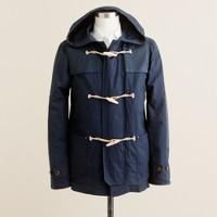Bretton toggle coat