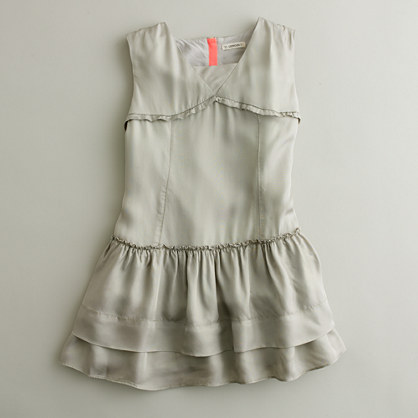 Girls' Lillie dress