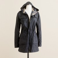 Barbour® antique coastal Durham jacket
