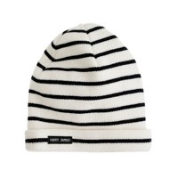 Boys' Saint James® stripe knit cap