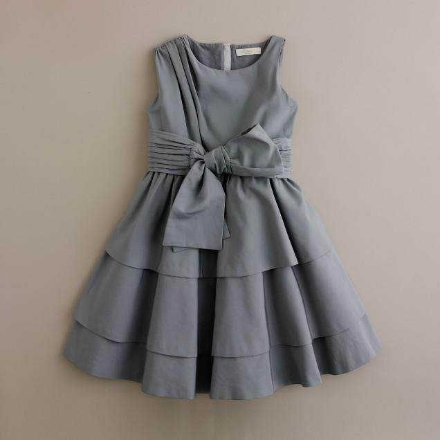 Girls' Romy dress